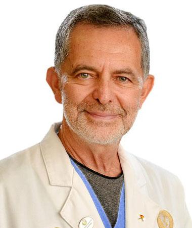 Gregor Alexander, MD