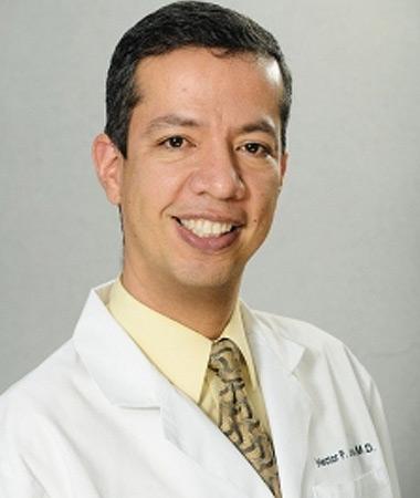 Hector Lozano, MD, FACC