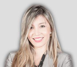 Jenny Paola Manrique, MBA