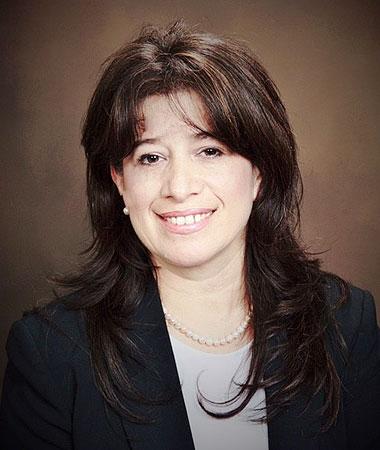 Marcela Ramirez MD, MPH