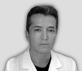 Dr. Nicolás Fernández