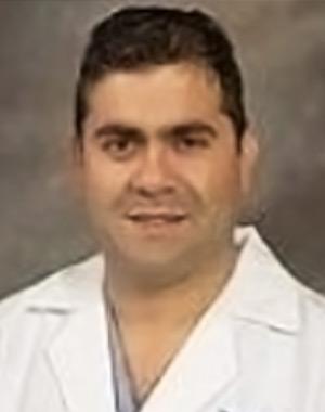 Dr. Gabriel Pérez
