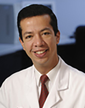Dr. Héctor Lozano