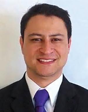 Dr. Jacobo Hincapié