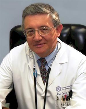 Dr. Jorge Gómez Amador