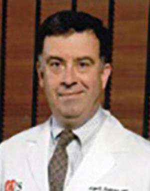 Dr. Jorge E. Suarez-Cavelier