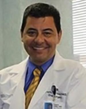 Dr. Juan G. López