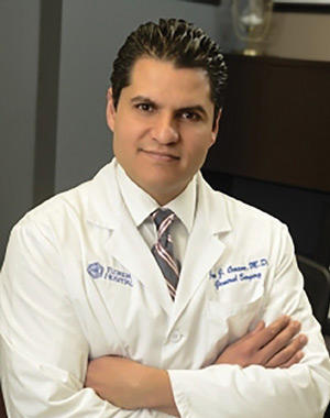 Dr. Juan J. Omana