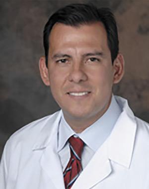 Dr. Juan Varón