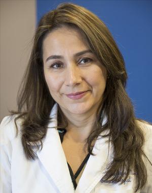 Dra. Maribel Montoya
