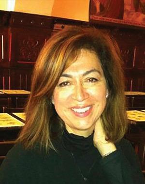 Dra. Myriam P. Garzón