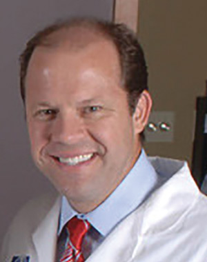 Dr. William Mayoral