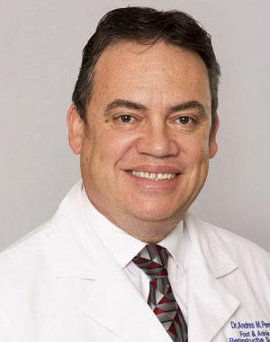 Dr. Andrés M. Pérez
