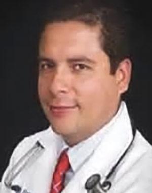 Dr. Camilo Rincón
