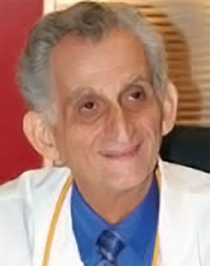 Dr. Carlos Jassir