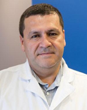 Dr. Cesar Orozco