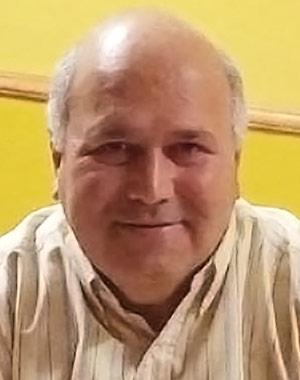 Dr. Diego F. Játiva