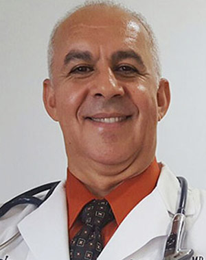 Dr. Fabio Echavarria