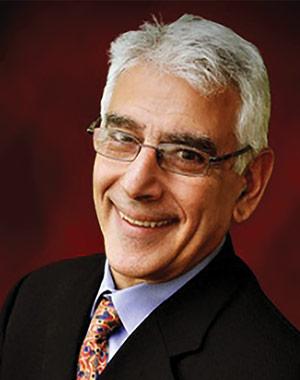 Dr. Faisal A. Fakih