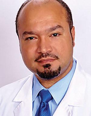Dr. Gabriel Díaz-Rozo