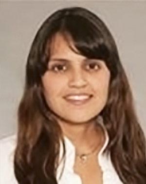 Dra. Ingrid Cristian