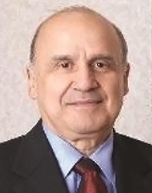 Dr. Jaime Carrizosa