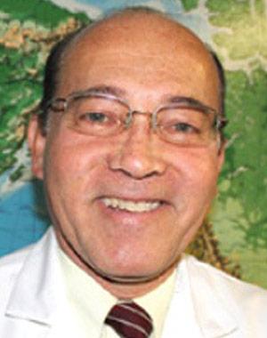 Dr. Javier Miller Sr.