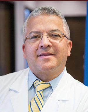 Dr. Javier López de Arco