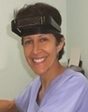 Dra. Jenny Narváez