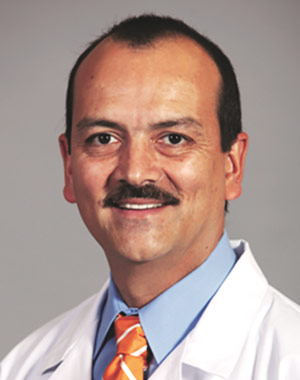 Dr. Jhon Jairo Orrego