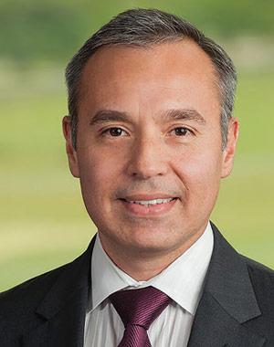 Dr. Juan Agudelo