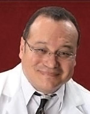 Dr. Karol Fortich