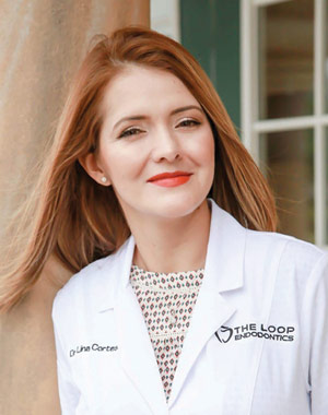 Dra. Lina Cortes