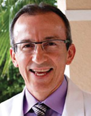 Dr. Luis Fernando Tobón