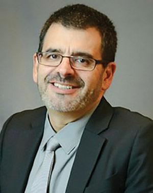 Dr. Mauricio Chavarriaga