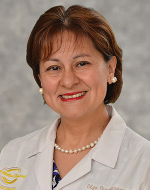 Dra. Olga Peña-Herrera