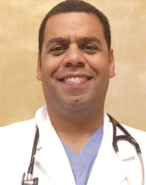 Dr. Pedro L. Ortega