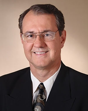 Dr. Pedro N. Yepes-Hoyos