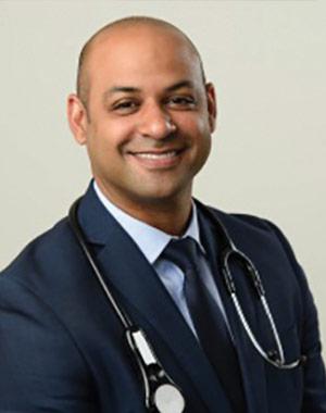 Dr. Tamid A. Turbay