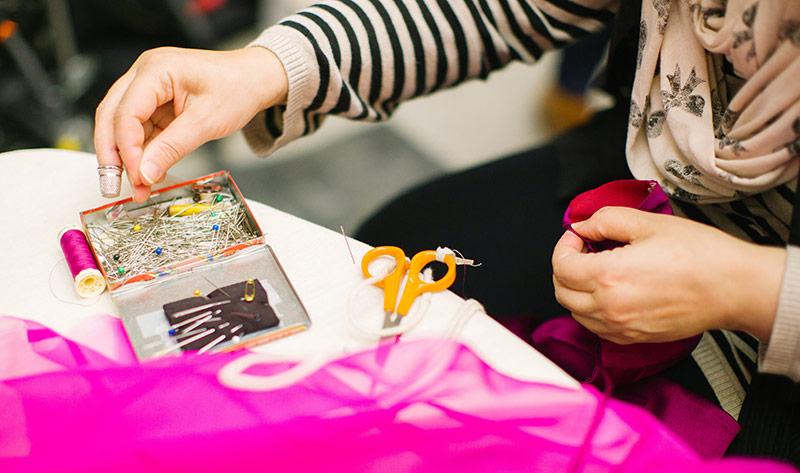 Sewing Workshop 2020